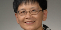 'Lily Chen, Mathematician, NIST