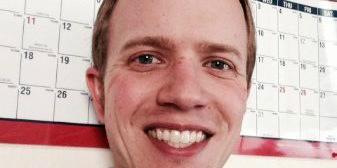 'Chris Conlon, Software Engineer, wolfSSL