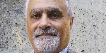 'Taher Elgamal, CTO, Security, Salesforce.com