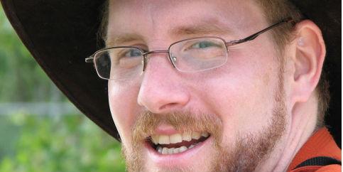 'John Gray, Software Developer (Team Leader), Entrust