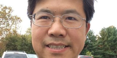 'Richard Wang, Lab Manager, Gossamer Security Solutions